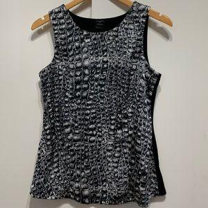 Ann Taylor medium blouse